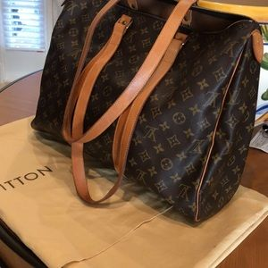 Sac Flanerie size 45